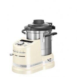 Процессор кулинарный Artisan (4.5 л), кремовый 5KCF0104EAC KitchenAid