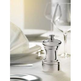 Мельница для соли Mignonnette, 10 см, серебро, в подарочной коробке 9816-1/SME Peugeot