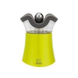Мельница для перца и солонка Pep's 2 в 1, 8 см, зеленый 30889 Peugeot