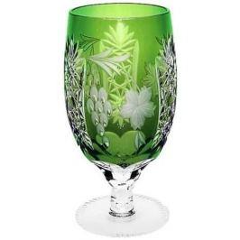 Фужер Grape (450 мл), темно-зеленый 1/emerald/64573/51380/48359 Ajka Crystal