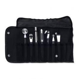 Набор ножей для фигурной вырезки в складной сумке, 8 пр. 1108478 BergHOFF
