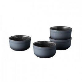 Набор форм для запекания порционных средних Gem, 9х5.5 см, 4 пр. 1697005 BergHOFF