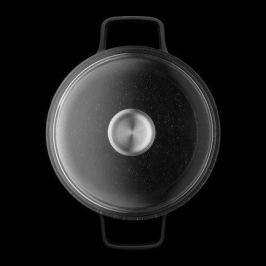 Кастрюля с крышкой Gem (7.3 л), 28 см 2307311 BergHOFF