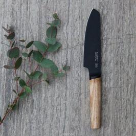 Нож для овощей Ron, 12 см, деревянная рукоять 3900017 BergHOFF
