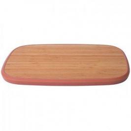 Доска разделочная бамбуковая Leo, 37х27х1.5 см 3950085 BergHOFF