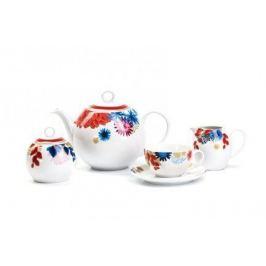 Сервиз чайный Monalisa Ilionor, 15 пр 559511 2227 Tunisie Porcelaine