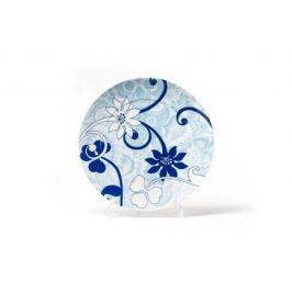 Блюдо презентационное Blue sky, 32 см 580632 0897 Tunisie Porcelaine