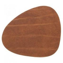 Подстаканник фигурный, 11x13 см, коричневый 98886 Lind Dna