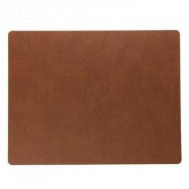 Подстановочная салфетка прямоугольная, 35x45 см, коричневая 98404 Lind Dna