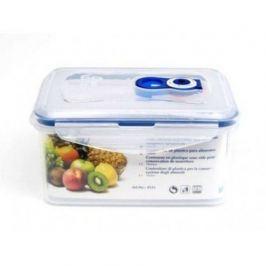 Вакуумный контейнер для хранения продуктов (1.2 л), 184x126x97 мм 4535 Gipfel