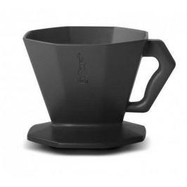 Пуровер на 2 чашки, 11 см, черный 0004913 Bialetti