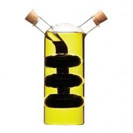 Бутылка для масла (300 мл) и уксуса (100 мл) World of Flavours WFITCRUET100 Kitchen Craft