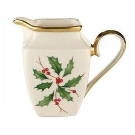 Молочник Новогодние праздники, 16.5 см LEN6338511 Lenox