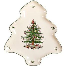 Блюдо-ель Рождественская ель, 20 см SPD-XT5360-X Spode