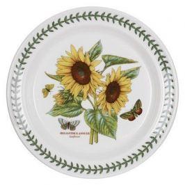 Тарелка обеденная Подсолнух, 25 см PRT-BGSU05052-38 Portmeirion