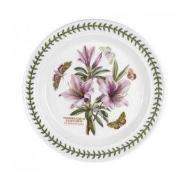 Тарелка обеденная Азалия, 25 см PRT-BG05052-4 Portmeirion
