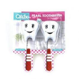 Держатель для зубной щетки Зубик, 6х4х3.5 см L600 Qlux
