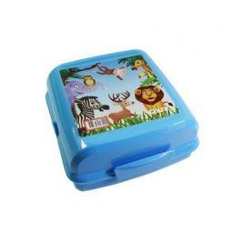 Контейнер для обеда Magic, 13х13х8 см L322 Qlux