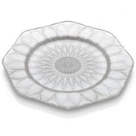 Набор блюд Loto, 32.5 см, белый, 6 шт. 6779.2 IVV