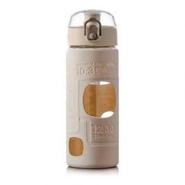 Бутылка Active (500 мл), кремовая WP3401500 Walmer