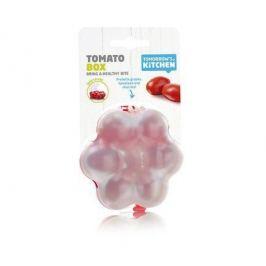 Футляр для переноски помидоров, 14.8х9 см, красный 28621606 Tomorrow's Kitchen