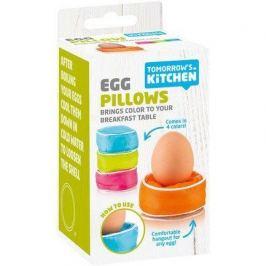 Подушечки-подставки для яиц, 13.6х6.7 см, 4 шт. 1831060 Tomorrow's Kitchen