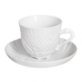 Чайная пара Swan (250 мл) MS1114 Meissen