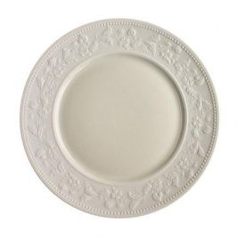 Тарелка закусочная Georgia Ivory, 21.5 см JLC1002 J.L. Coquet