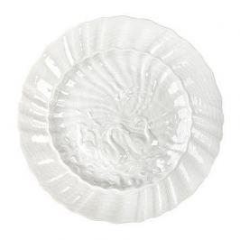 Тарелка закусочная Swan, 22 см MS1104 Meissen