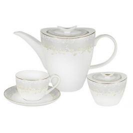Чайный набор Венок, 14 пр. AL-20171036_14-E10 Anna Lafarg