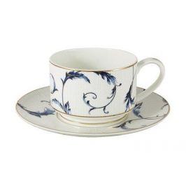 Чашка Элегия (0.2 л) с блюдцем, 2 пр. AL-M1935_CS-E9 Anna Lafarg