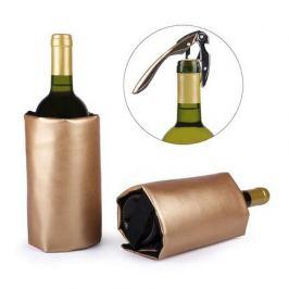 Набор для вина Deluxe, золотой, 2 пр 6440DD01 Koala