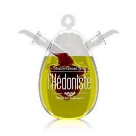 Емкость для масла и уксуса l'Hedoniste (0.4 л), 15.5х14х9 см 26064 Balvi