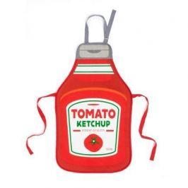 Фартук Tomato, 53х88 см, красный 26986 Balvi