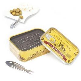 Шпажки для закусок Sardines, 10.5х7.8х3.5 см, 6 шт. 25187 Balvi
