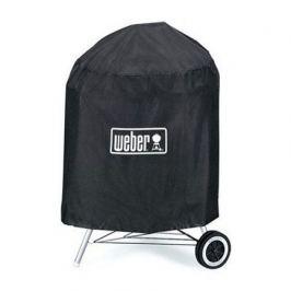 Чехол для угольных грилей Premium, 47 см, черный 7141 Weber