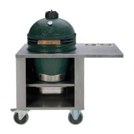 Стол для гриля L, 80х80х120 см 990568 Big Green Egg