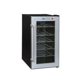 Шкаф для подготовки вина к подаче Vinosphere, монотемпературный, 18 бутылок LSC18 La Sommeliere