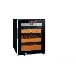 Сигарный шкаф, однозонный, 100-250 сигар CIG251 La Sommeliere