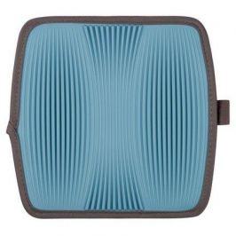 Коврик силиконовый Casa, голубой M04-045-B Guffman