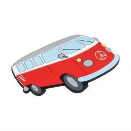 Подставка под горячее Van, 18х12.3х0.7 см, магнитная, красная 27148 Balvi