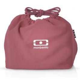 Мешочек для ланча MB Pochette blush, 20х17х19 см, темно-розовый 1002 02 126 Monbento