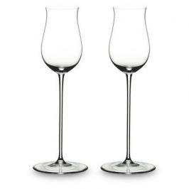 Набор бокалов (рюмок) для крепких напитков Ридель Веритас Спиритс (152 мл), 8.2х23.5 см, 2 шт. 6449/71 Riedel