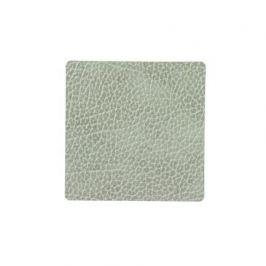 Подстаканник квадратный, 10x10 см, оливковый 983513 Lind Dna