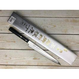 Нож кухонный Янагиба, 22 см TU-6006 Shimomura