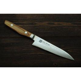 Нож кухонный универсальный, 12 см UNR-03 Shimomura