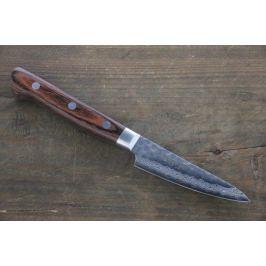 Нож кухонный для чистки овощей, 8 см 07229 Sakai Takayuki