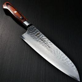 Нож кухонный Сантоку, 18 см 07392 Sakai Takayuki