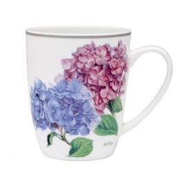 Кружка Hydrangeas (350 мл) 517180 Ashdene
