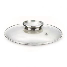 Стеклянная крышка с ручкой-дозатором Aroma, 26 см PEN 9365 Pensofal